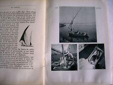 récit de voyage DU CAP NORD AU CAP DE BONNE ESPERANCE1937