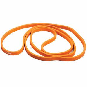 "SPRI 05-60566 (SSB-1) Superband-Orange-Light-40"" x 1/2"""