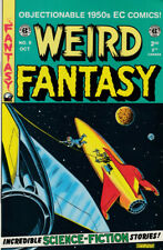 EC Comics: Weird Fantasy N°9