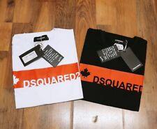 DSQUARED2 Short Sleeve Men's Crew neck S/M/L/XL £25.99