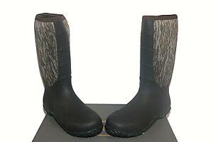 """Lacrosse Mens Size 14 Boot 16"""" Alpha Lite MOSSY Oak Bottomland NEOPRENE 200071"""