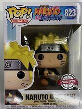 Funko Pop! Naruto Uzumaki 823 Special Edition Naruto Shippuden