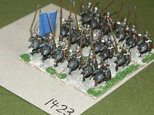 15mm Roman Era Sarmatian 18 Heavy Cavalry (A1423)