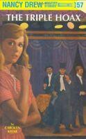The Triple Hoax (Book 57)