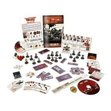 THE WALKING DEAD ALL OUT WAR - MINIATURES   - BOARD GAME - MANTIC - SHIPPING NOW