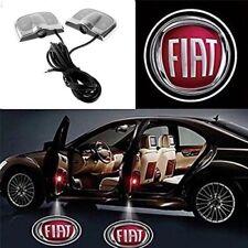 ombra Logo Light per Car Door 2 pezzi Luci per porti auto LED Logo Proiettore Lampada Simbolo Emblema Luce di cortesia 2 Proiettore per auto