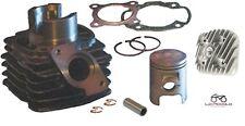 C00525 - TC00125 KIT GRUPPO TERMICO COMPLETO HONDA SH 96 - BALI - SFX -SKY