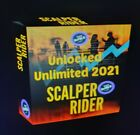 Scalper Rider – Unlimited 2021 Top Secrets Forex EA above expectations