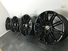 """Original Porsche Cayenne 7P 958 Sport Edition 21"""" Felgen NEU 7P5601025L MWST NEU"""