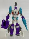 Transformers Power Of The Primes Dreadwind Figure Deluxe Class Near Complete