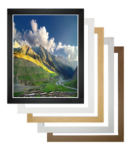 Any Special Bespoke Photo Frame Poster Frame Picture Frame Size & Colours
