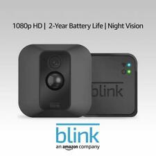Blink XT Home Security OUT/IN door Camera CCTV with Motion Detection HD New !!!