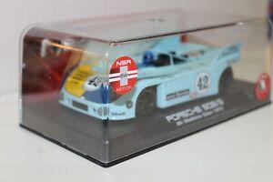 Slot Car NSR  Porsche 908/3   1972 Nuova 1/32
