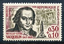 STAMP / TIMBRE FRANCE NEUF LUXE °° N° 1373 ** NICOLAS VAUQUELIN