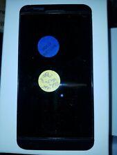 Blackberry Z10 STL-100-4 Smartphone Verizon. Touch screen not working Good ESN