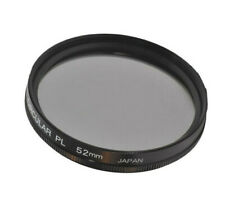 52mm High Quality Japanese Glass Polarizing Filter Polarizer CPL