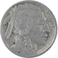 1916 Indian Head Buffalo Nickel 5 Cent Piece 5c US Coin Collectible