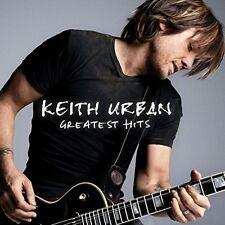 Keith Urban ~ Greatest Hits ~ 18 Kids ~ NEW CD Album ~ Very Best Of