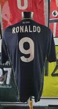 Maillot jersey shirt real maglia trikot madrid Ronaldo portugal 2009 2010 2011