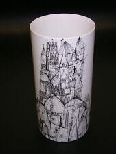 Große Vase Rosenthal Studio line Cuno Fischer