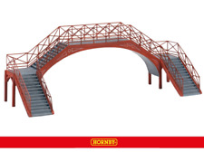 Hornby R8641 Platform Footbridge OO Gauge Building