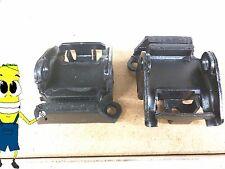 Premium Motor Mount Kit for Chevrolet 302 307 350 396 409 454 Engine 1961-1974