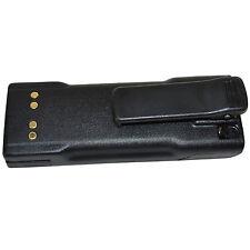 HQRP Battery for Motorola MTX8000 MTX838 MTX9000 MTX-LS MTZ2000 PTX1200
