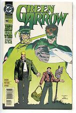 Green Arrow 96 1st Series DC 1994 NM Chuck Dixon
