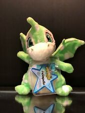 Neopets S6 2008 Speckled Scorchio Nwt