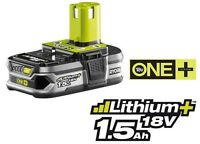 BNIP Ryobi One+ RB18L15 18v 1.5Ah Lithium Ion Battery One Plus 18 Volt Li-Ion