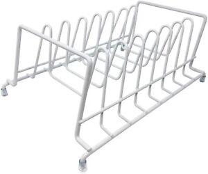 Wood abtropf Board Kitchen Storage Dry Cabinet Plates Cups Stand NZJ DKG