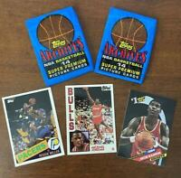 1993 NBA Topps Archives 'The Rookies' Sealed Wax Box