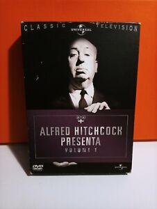 ALFRED HITCHCOCK PRESENTA VOLUME 1 OTTIME CONDIZIONI