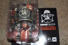 3A ThreeA Wwr Sotf 13th Cavalry Bramble Commander Figure Complete in Box #4