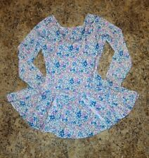 Duck Crossing by Avenues Velvet Ice Skater Dress, Large (12-14). *Free Shipping*