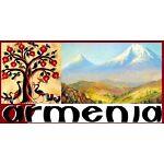 Armenian Russian Top Book Art Music