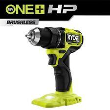 Ryobi 18V ONE+™ HP Cordless Brushless Compact 2 Speed Drill Driver (Brnd New)
