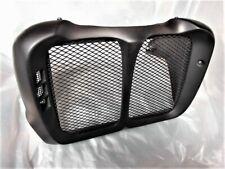 Cache ou protection de radiateur pour BMW K 100 Basic (pièces originales)