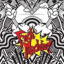 Mindless Self Indulgence FUCK MACHINE CD 2014