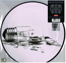Dream Theater: Illumination Theory - LP Picture Vinyl 33 Rpm, Record Store Day