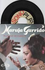 Maruja Garrido la voz de fuego 45/ep/Spanish/PIC/foc