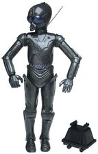 STAR WARS Power of the Jedi_DEATH STAR DROID 12 inch figure with MOUSE DROID_MIB