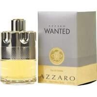 Azzaro Wanted 100Ml Edt Men