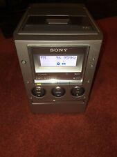 SONY CMT-M90 DVD Micro Hi-fi componente sistema de radio cassette DVD ** ** Probado