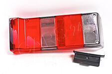 AUTOBIANCHI Y10 1985-1992 Original Rückleuchte rauchgrau linse rechts OEM