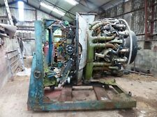 More details for bristol hercules aircraft engines