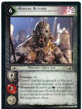 Lord Of The Rings CCG Card EoF 6.R60 Berserk Butcher