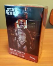 Disney Star Wars eau de toilette 30 ml 1.02 fl oz new sealed starwars 30ml