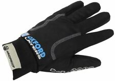 Oxford Chillout Layers Windproof Motorcycle Inner Gloves LA400 Small Black - T