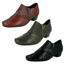 Rieker Ladies Trouser Shoes '53851'